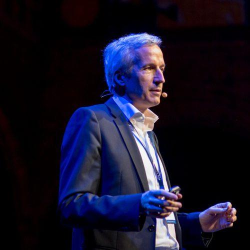 Peter Vogt