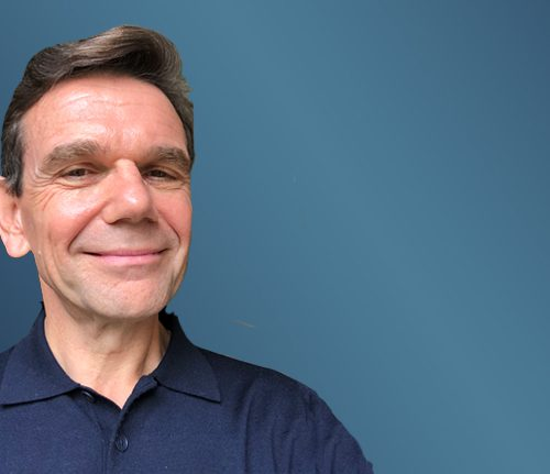 Simon Nash