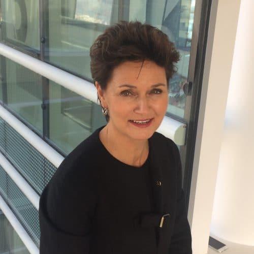 Janet Dekker